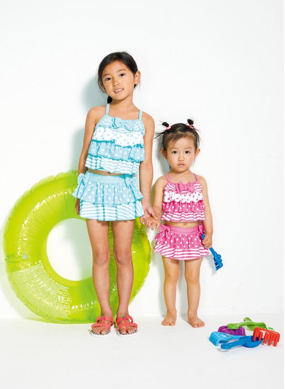d6fba8bd52ca0 浴衣・水着etc…夏のキッズアイテム人気ブランド8選 夏号ピック |mamagirl  ママガール