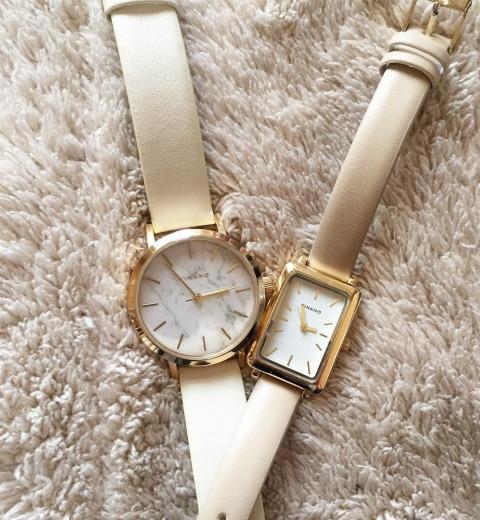ダイソーの腕時計は100均とは思えないクオリティー!おすすめはこれ♡