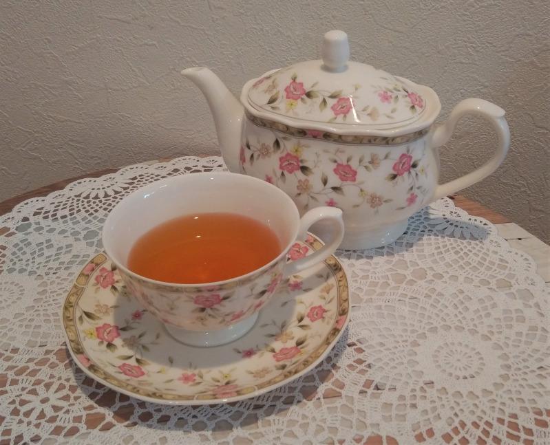 紅茶 妊婦