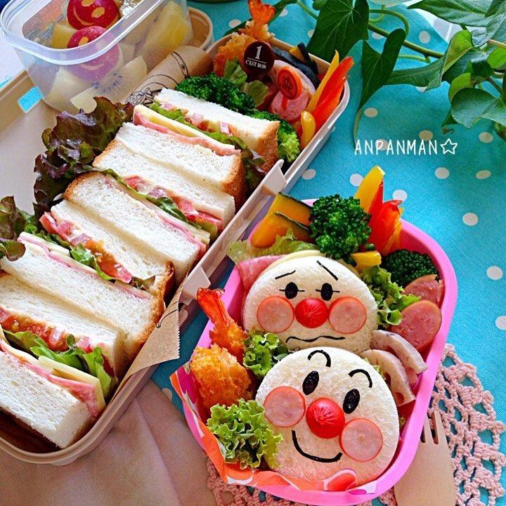 運動会にはサンドイッチ!おすすめの具や映える盛り方など