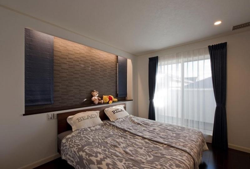 寝室の壁紙を張り替えたい人必見!色によるイメージの違いやNG ...