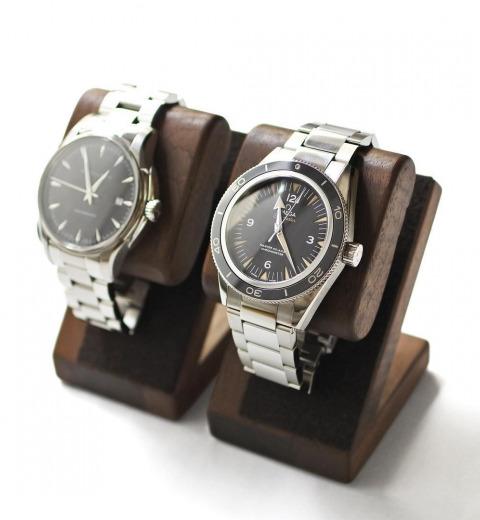 おしゃれな腕時計ケース教えます!ニトリ・無印・100均など