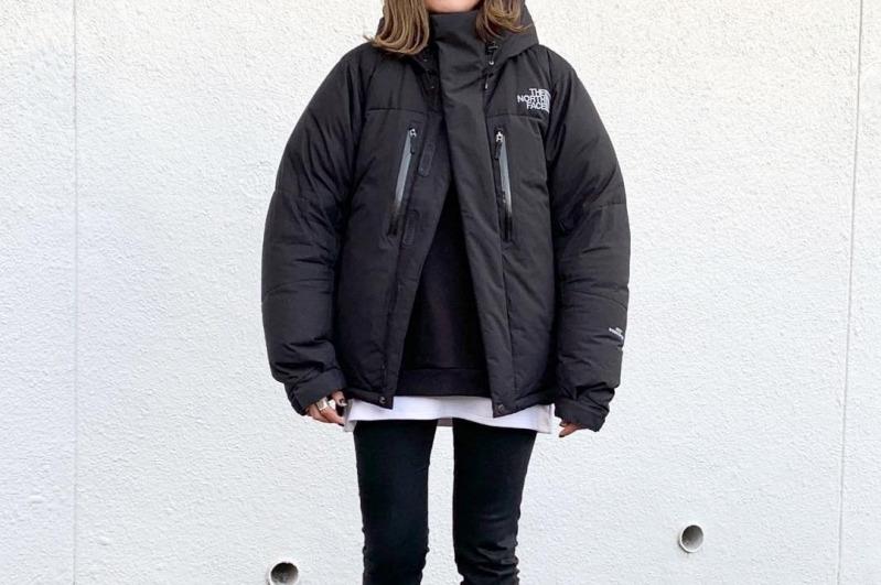 ダウンジャケットはノースフェイスがこの冬の本命アウターNo.1