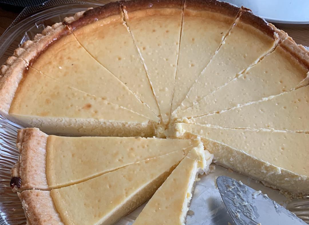 カロリー コストコ チーズ ケーキ